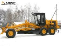 Собственное производство - Автогрейдер ДЗ-98 купить с доставкой