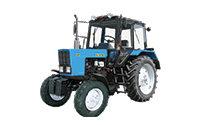 Трактор МТЗ Беларус от производителя