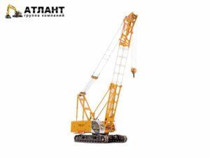 Гусеничный самоходный кран ДЭК-323 (32 тонн.)