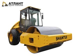 Каток Shantui (Шантуй) SR12M