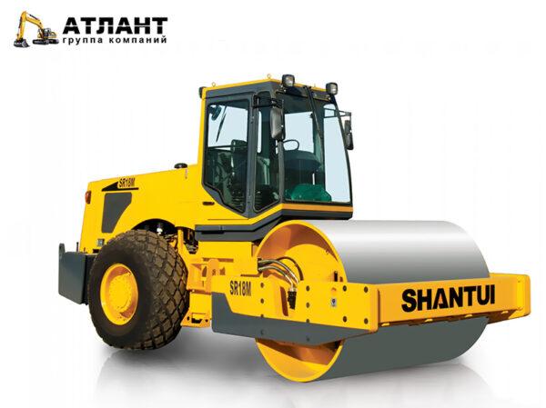 Каток Shantui (Шантуй) SR18M/MP