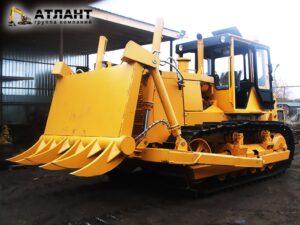 Бульдозер Корчеватель на базе трактора Т10 купить Б10 М (Т170)