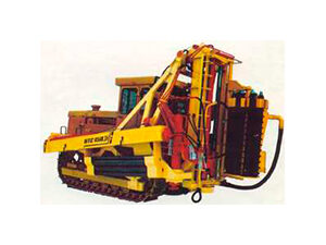 Буровой станок тракторный БТС-150