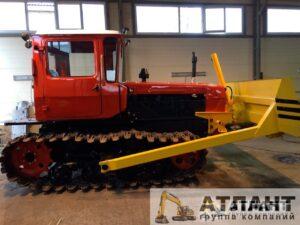 Бульдозер ДТ-75 купить