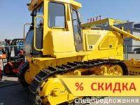 Бульдозер Б10М (Т 170) купить со скидкой