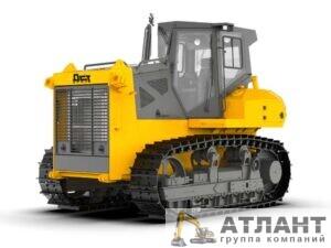Трактор D9 (ЯМЗ-236) ДСТ Урал заказать